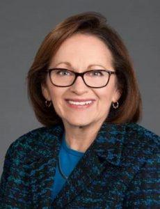 Carol Polk